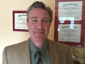Jeffrey Florence