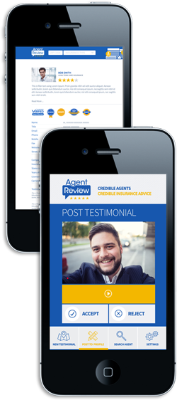 AgentReview-app